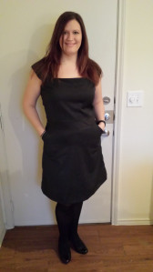 The Conference Dress