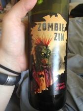 Best wine ever.