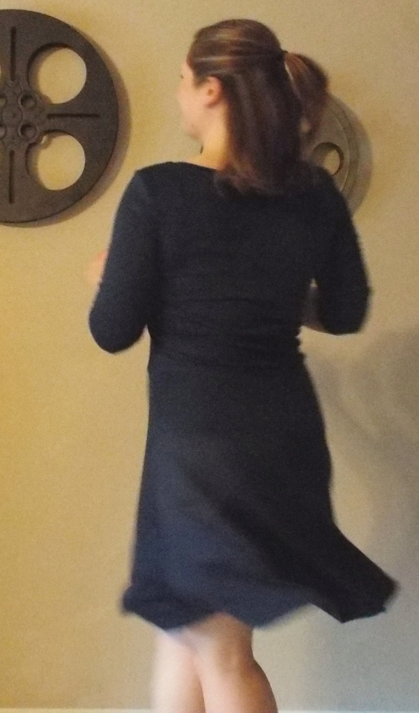 One more twirl for good measure.