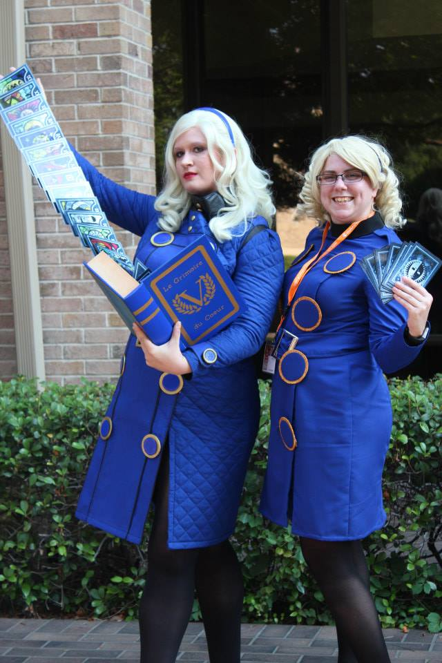 Double Margaret! Photo by Payton Renee Photography.