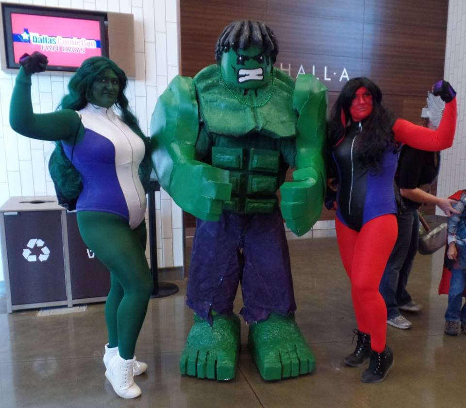 12122867_10103985039595740_2407172265544321860_n : she hulk costume  - Germanpascual.Com